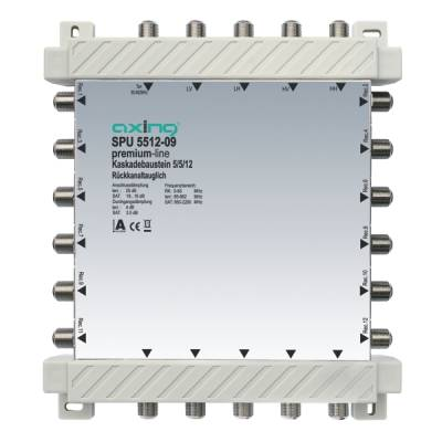 Multiswitch 5/12 SPU 5512-09