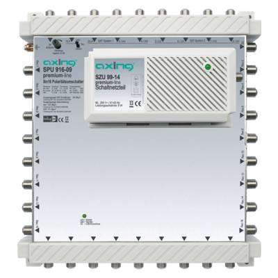 Multiswitch 9/16 SPU 916-09