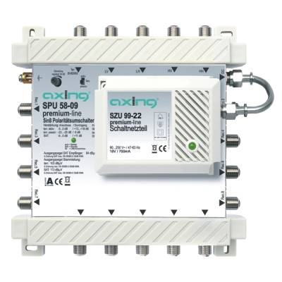 Multiswitch 5/08 SPU 58-09